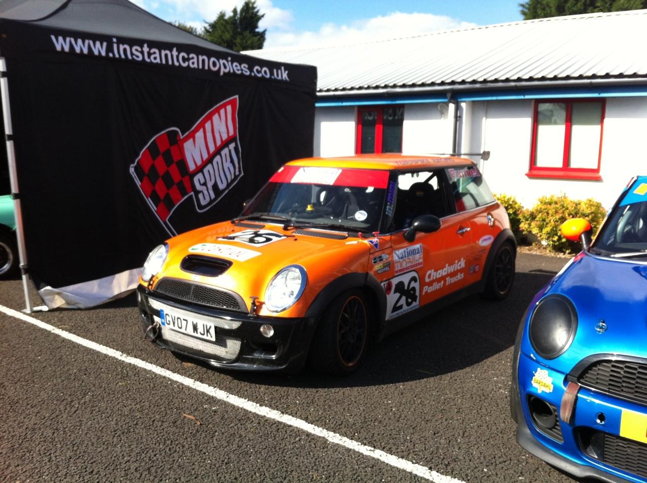 R53 Road Racer