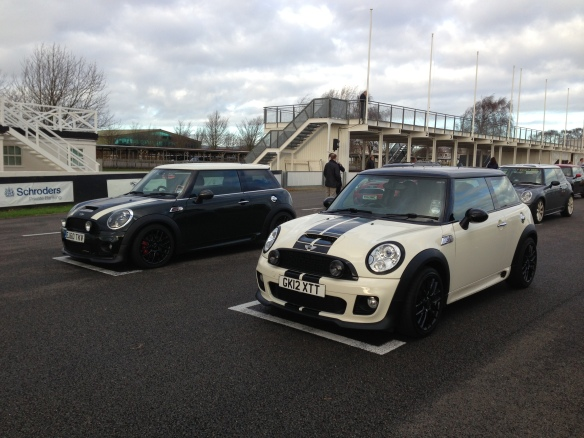 SNM Goodwood Meet 2