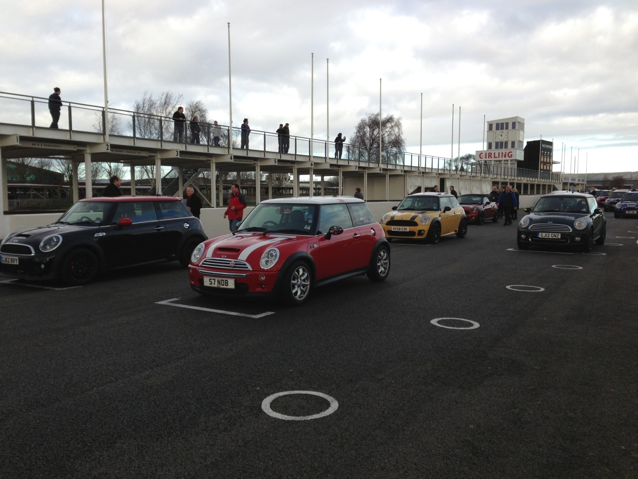 SNM Goodwood Meet 4