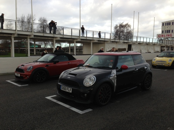 SNM Goodwood Meet 6