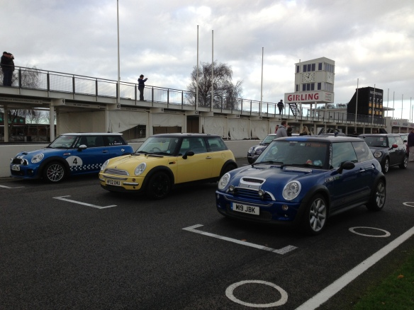 SNM Goodwood Meet 7