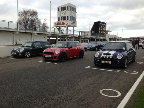 SNM Goodwood Meet 9