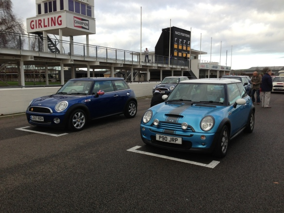SNM Goodwood Meet 10