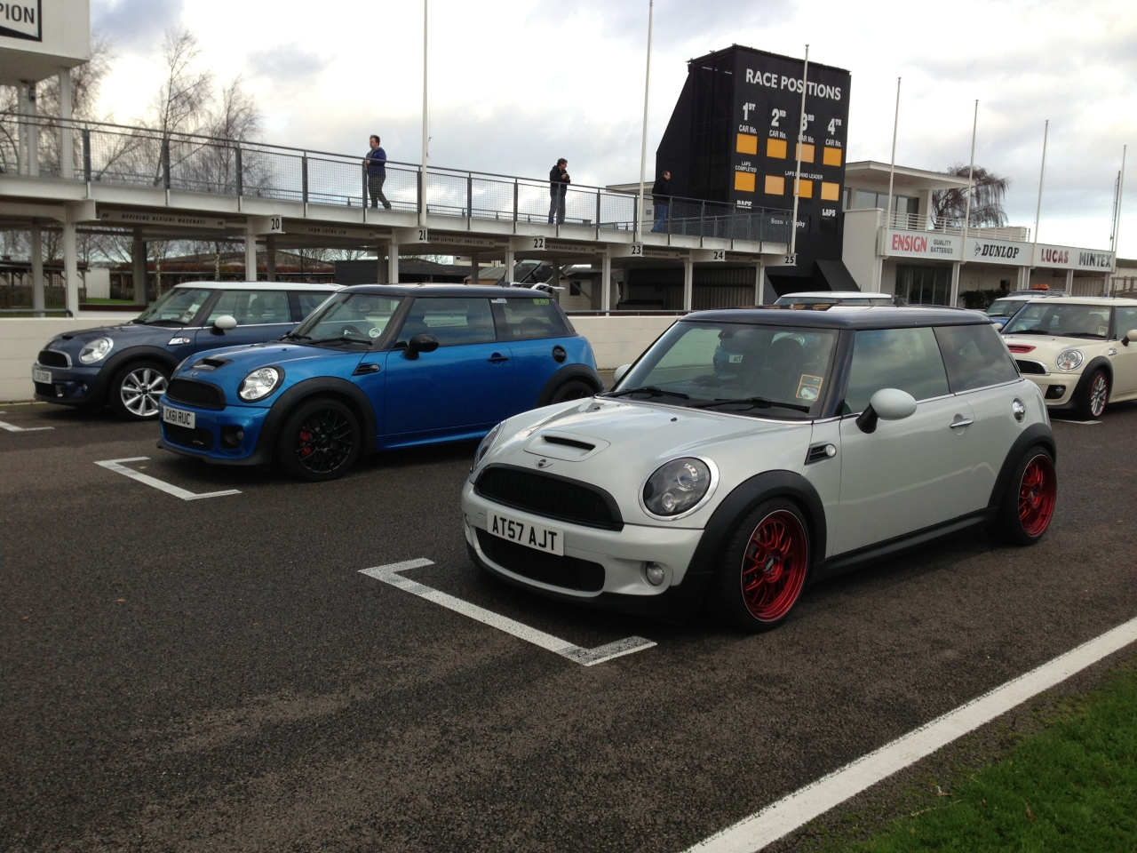 SNM Goodwood Meet 11