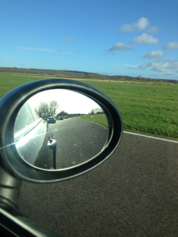 MINIs MINI Mirror