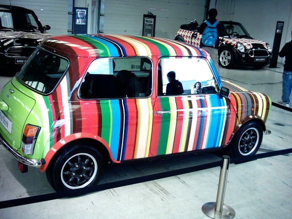 'Paul Smith Mini