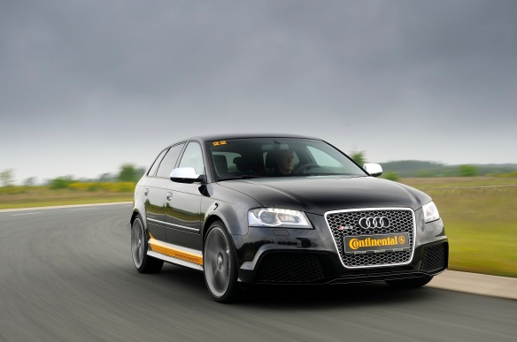 Audi RS3