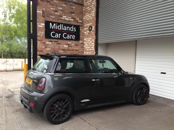 Midlands Car Care