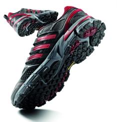 Mens adidas-conti trainers Supernova Riot 3-