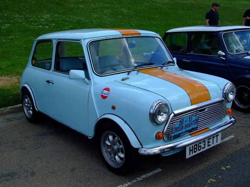Gulf Mini