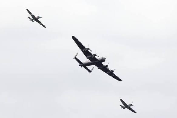 WWII Battle of britain