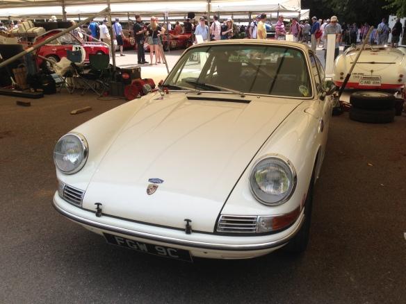 911 race spec