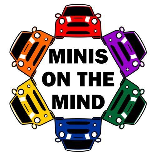 MINIs On The Mind