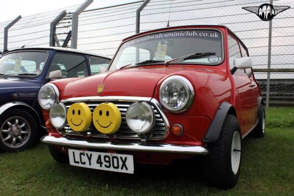 Smile Classic Mini