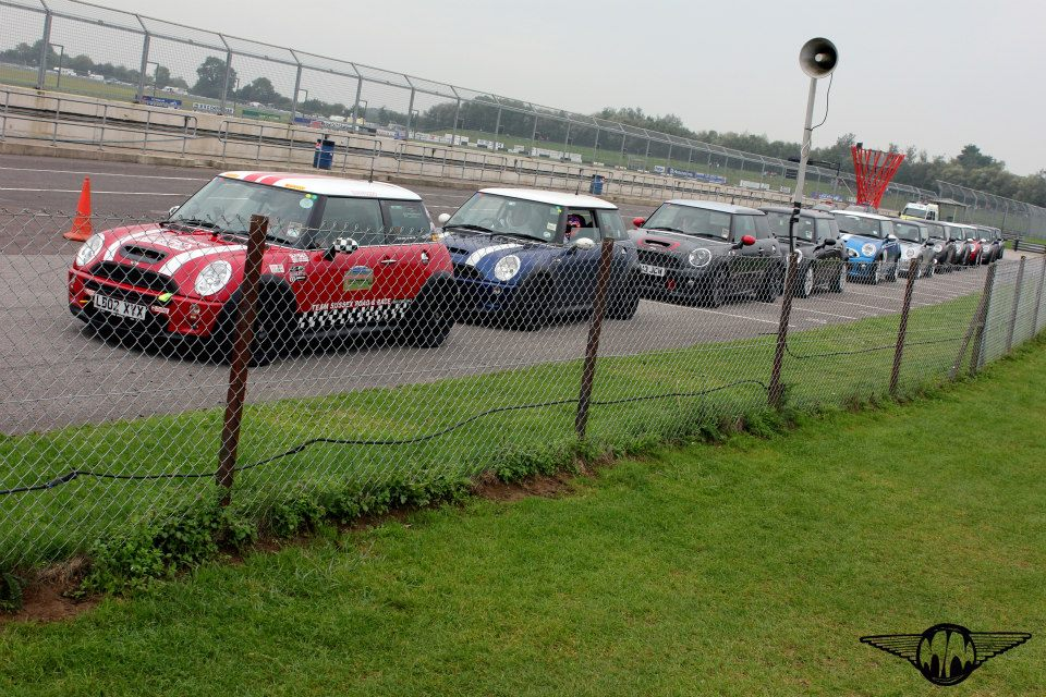 SNM Track Day