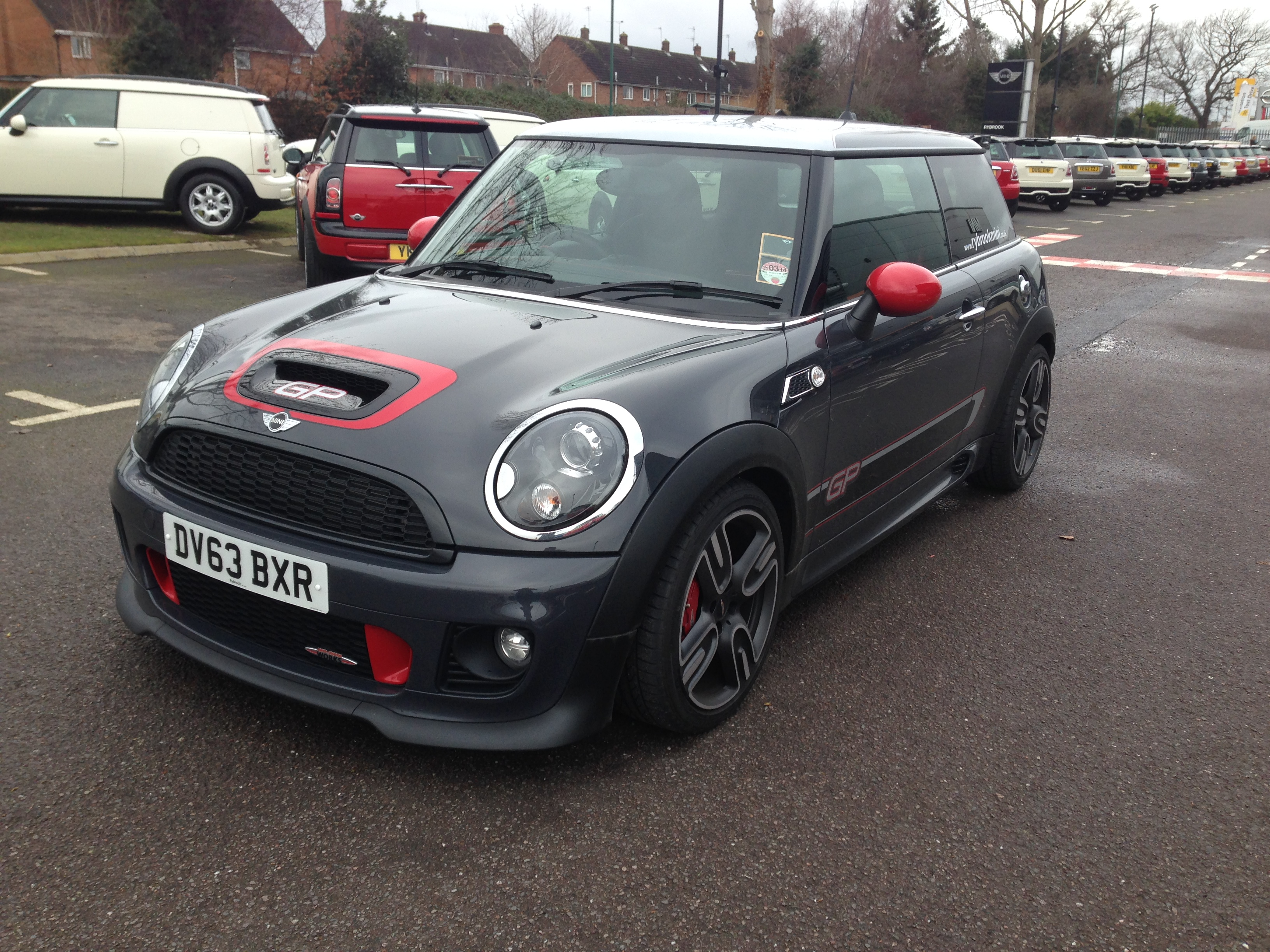 Mini Cooper Paceman Review >> MINI GP2 Review: The Ultimate R56 | JCW Adventures