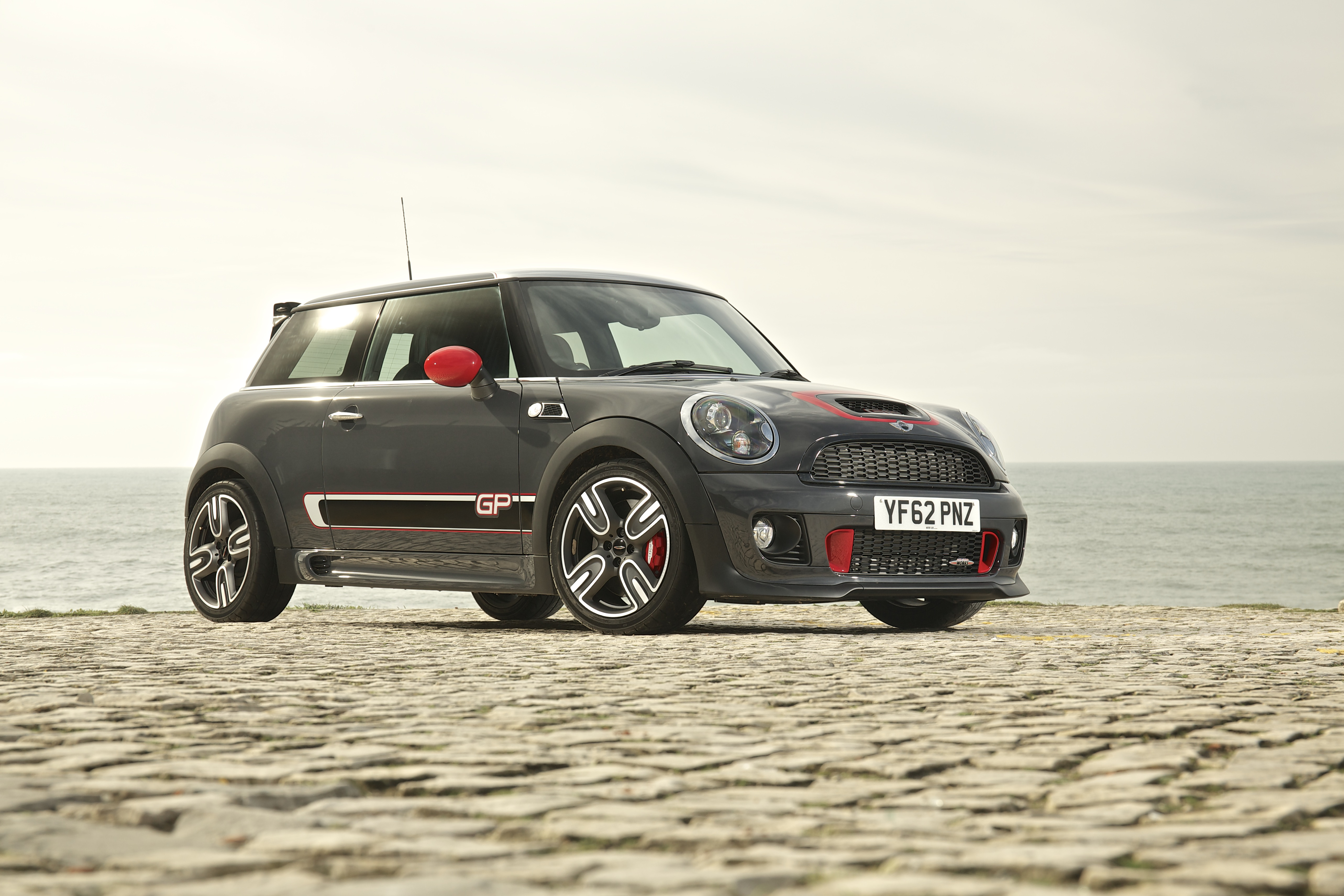 MINI GP2 Review: The Ultimate R56 – JCW Adventures