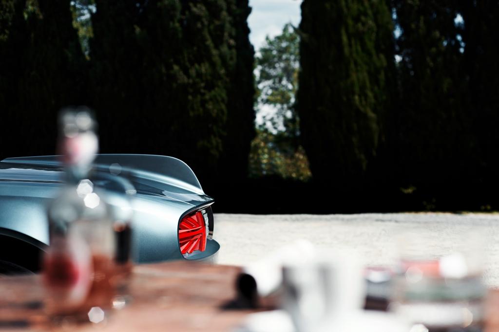 MINI Automotive Pleasure