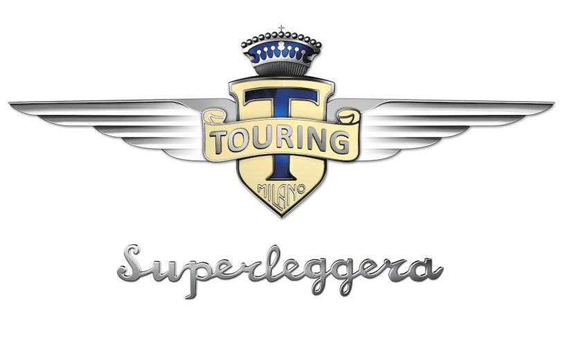 touring superleggera logo