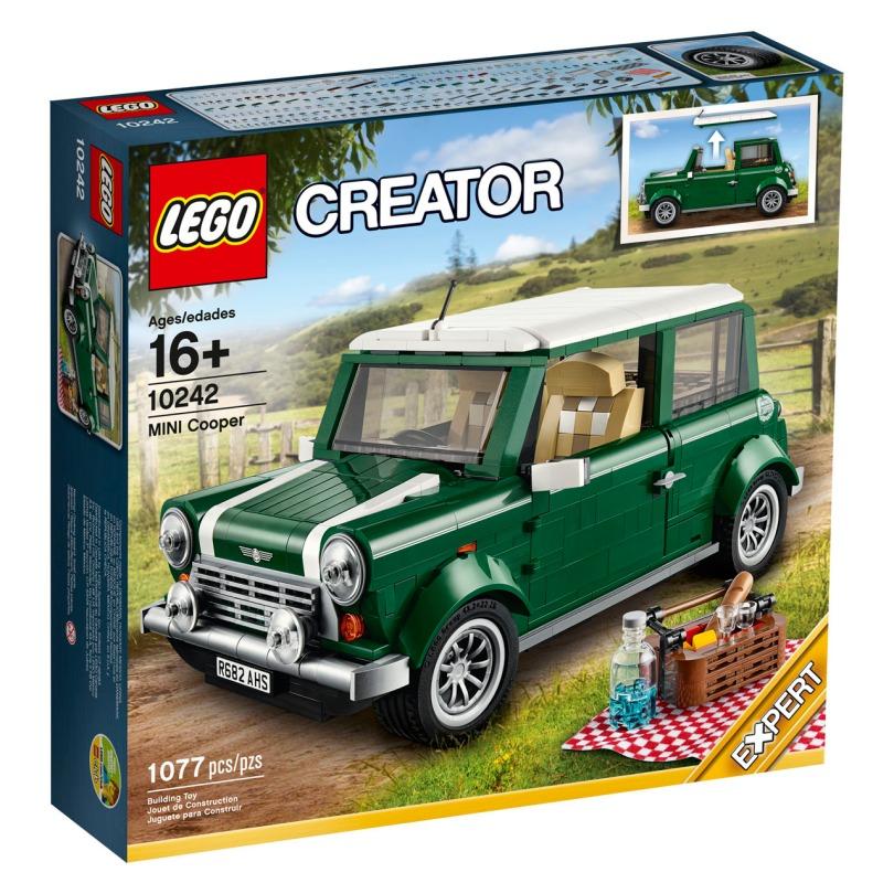 lego mini box