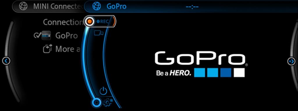 mini go pro app