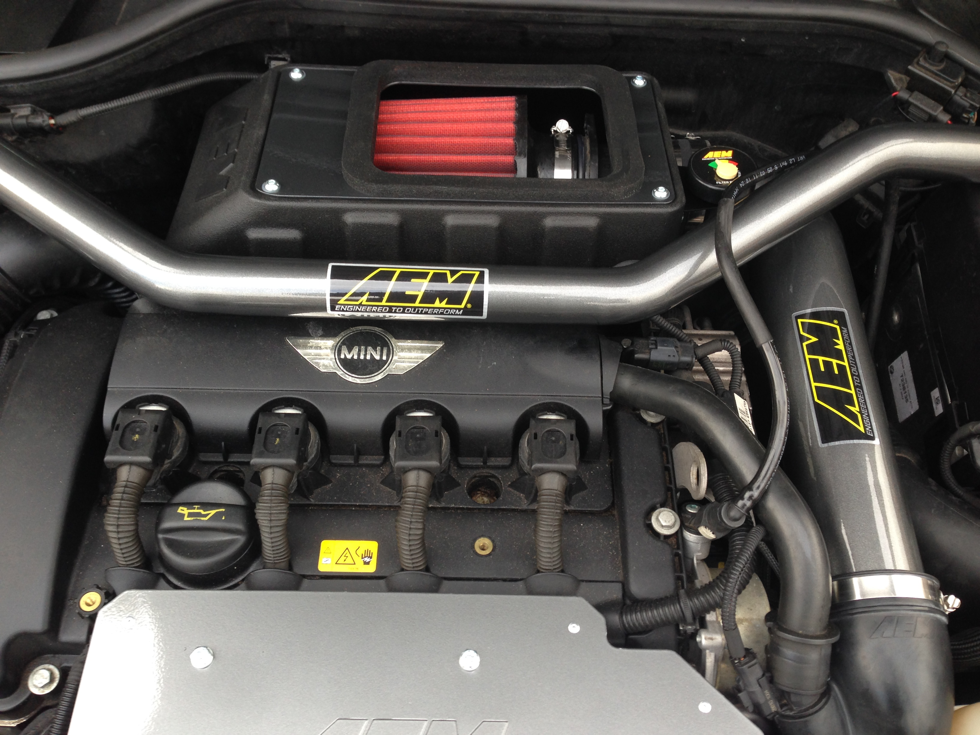 Aem Cold Air Intake Review Jcw Adventures