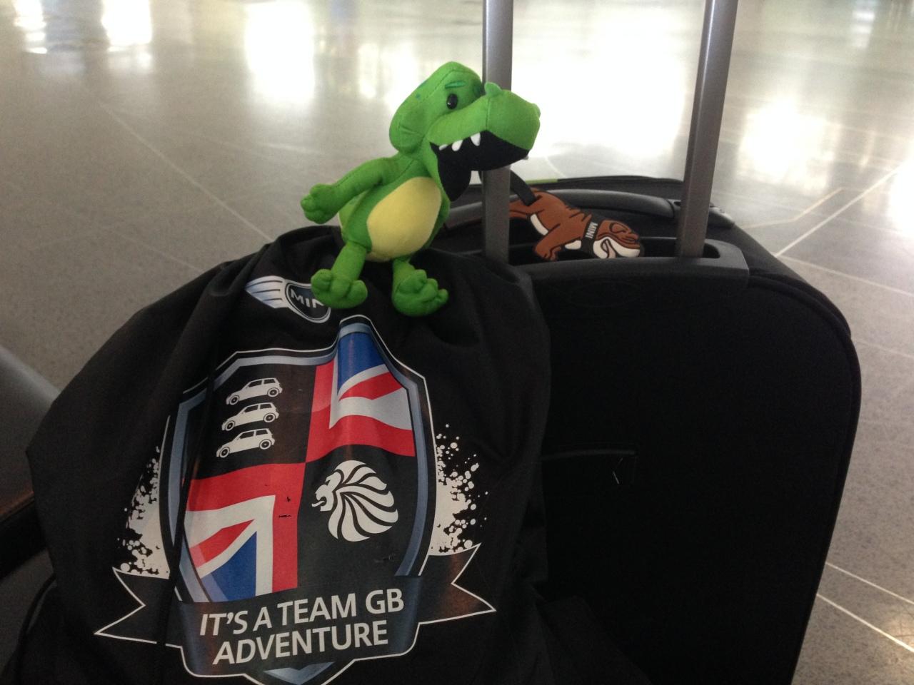 mtts travels