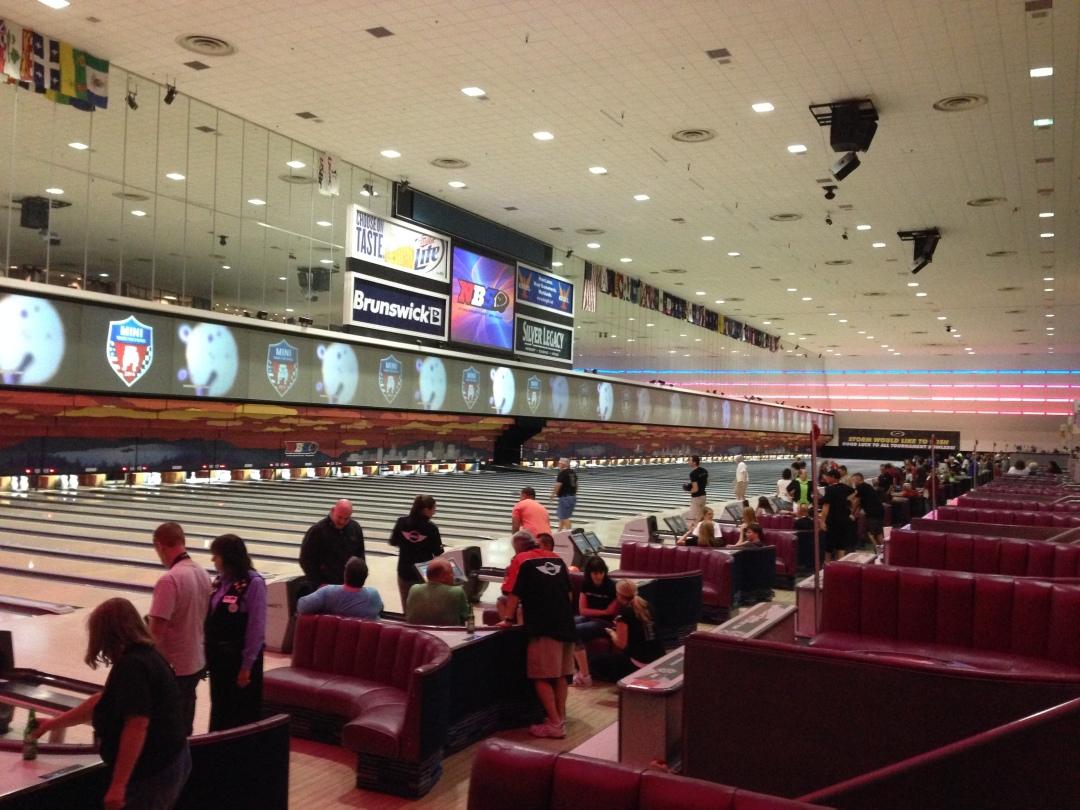 reno bowling