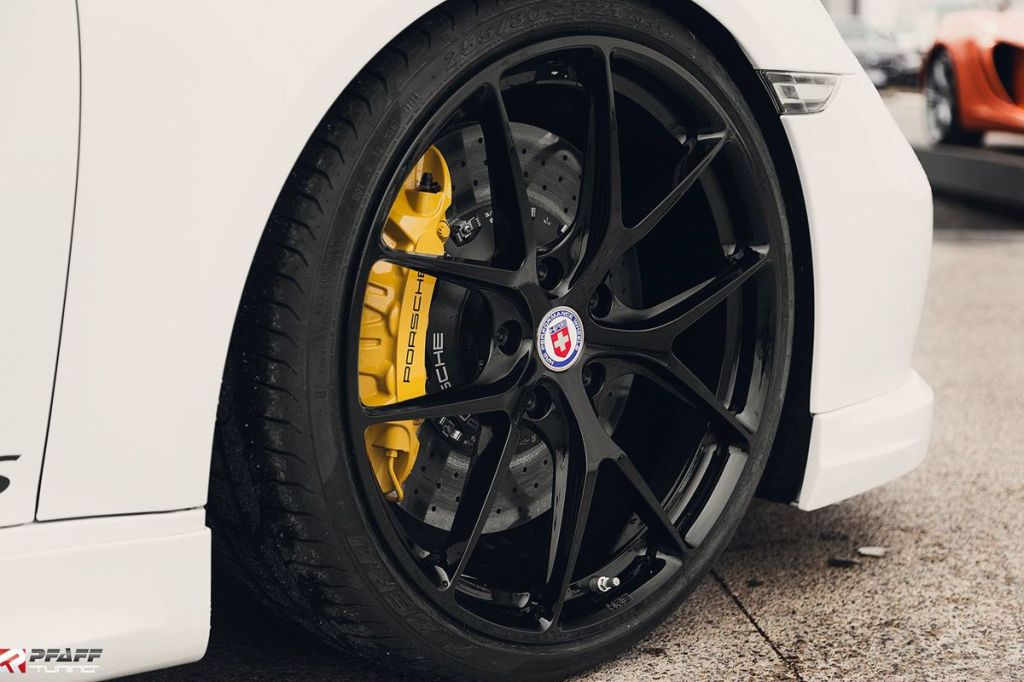 hre wheels p101