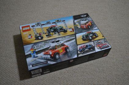 mini speed machine 75894 back cover