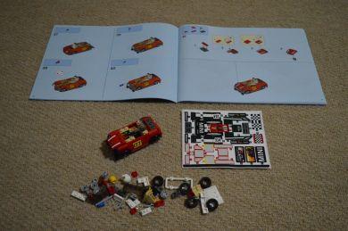 mini speed machine 75894 - monte carlo mini rally 05