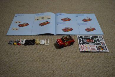 mini speed machine 75894 - monte carlo mini rally 06