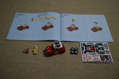mini speed machine 75894 - monte carlo mini rally 07
